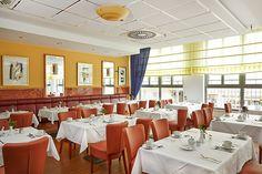 Restaurant | H+ Hotel Berlin Mitte