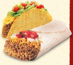 Tacos, tacos and more tacos!