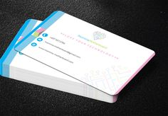 Get card like this from here - https://www.fiverr.com/khan_lp/design-professional-business-card