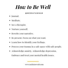Mental And Emotional Health, Mental Health Issues, Emotional Healing, Mental Health Awareness, Self Care Activities, Self Care Routine, Motivation, Self Development, Self Improvement