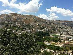 Nablus, 2014