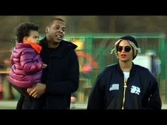 Jay Z & Beyonce: Stroll In The Park. Stupid Americans