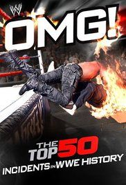 Wwe Omg Moments Full Movie. The WWE takes a look at the 50 most incredible and outrageous moments in its history.