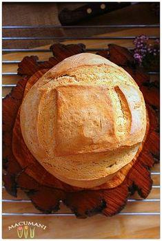 Pan Bread, Pain, Bakery, Brunch, Cupcakes, Favorite Recipes, Gluten, Noodle, Bag
