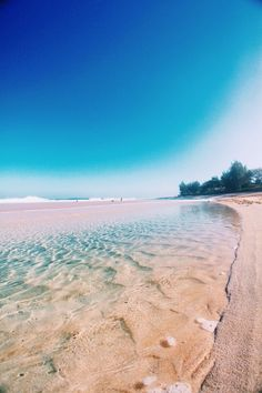 Take me back to the beach <3