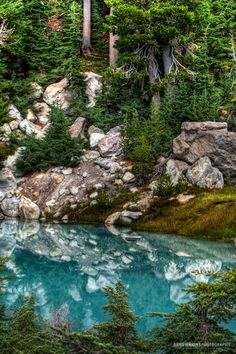 Lassen Volcanic National Park, Redding, CA -- We will definitely have to check this out! So beautiful!