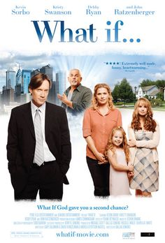 One of the first contemporary Christian films we watched together as a family. Very inspirational - nice to see so many famous faces getting involved in Christian film.