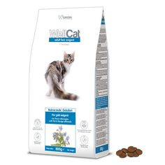 Wellcat Adult hair exigent 800 g
