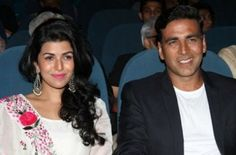 """Mumbai : Akshay Kumar calls his """"Airlift"""" co-star Nimrat Kaur an international actress. """"Airlift"""" will present Akshay as a wealthy businessman and Nimrat as his better half. """"Nimrat did her job so well in the movie so, I call her an international actress. There are scenes that she did with so much of emotion and passion especially the climax scene....  Read More"""