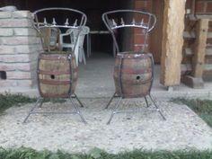 Hand-made chair by GabrijelHD Magazine Rack, Cabinet, Chair, Storage, Handmade, Furniture, Home Decor, Clothes Stand, Purse Storage