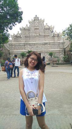 Trip: Taman Sari Jogja