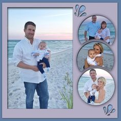 travel scrapbook pages . travel scrapbook pages photo layouts . Baby Boy Scrapbook, Scrapbook Disney, Ideas Scrapbook, Scrapbook Bebe, Beach Scrapbook Layouts, Paper Bag Scrapbook, Baby Scrapbook Pages, Scrapbook Templates, Scrapbook Designs
