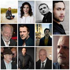 German Film 2016: Directors, Actors, Filmmakers