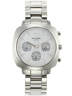 | Brooklyn Chronograph