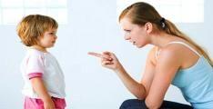 Anne ve Babanın Eğitilmesinin Şart Olduğu  Sarsıcı Kanıtlar