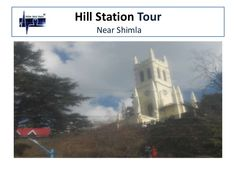 Chandigarh kasouli chail shimla chandigarh tour package