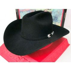 22 Best Cowboy hat images  7fa13fa1ec46