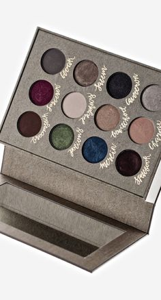 This Harry Potter-Inspired Eyeshadow Palette is Going to Sell Out Fast Harry Potter Eyeshadow Palette, Harry Potter Makeup, Storybook Cosmetics, Eye Drawing Tutorials, Brown Eyeshadow, Eye Tutorial, Winged Liner, Pretty Makeup, Makeup Yourself