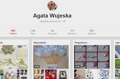 (2) Agata Wujeska en Pinterest