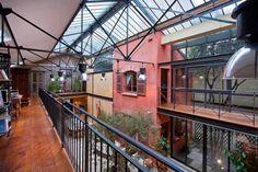 Bureaux & locaux professionnels Courbevoie - 363 m²
