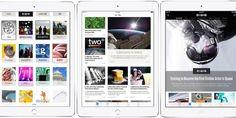 Apple lanza News Format para crear historias multimedia http://iphonedigital.com/apple-news-format-lanzamiento-crear-noticias-multimedia/ #apple