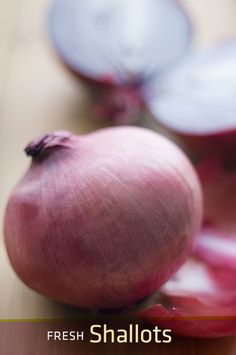 Fresh Shallots: One of the Fresh Summer Ingredients at P.F. Chang's #PFCSummer