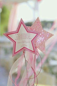Prinzessin Geburtstag Einladung Stern Karte *** Princess party star invitation idea You are in the right place about DIY Birthday Cards Here we offer you the most beautiful pictures about the DIY Princess Birthday Invitations, Party Invitations Kids, Invitation Birthday, Fairy Invitations, Ballerina Invitation, Ballerina Party, Fairy Birthday, Birthday Parties, Free Birthday
