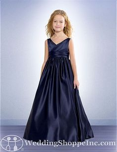 Flower Girl Dress  Bill Levkoff 52601