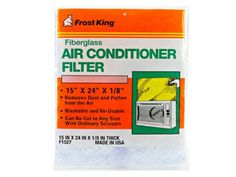 F1527 15 X 24 X 18 Fiberglass Ac Filter -- To view further for this item, visit the image link. (This is an affiliate link) #HeatingCoolingAirQuality