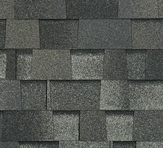 Malarkey Legacy Storm Grey Asphalt Shingle Calgary Roofing Contractor
