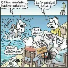 Hayat sevince, paylaşınca güzel!!! #sosyalöküz #öküz #karikatür #karikatur #komik #çok #çokkomik #resim #resimler #eğlence #eğlenceli #mizah #gülümse #gül #kahkaha #neşe #neşesi #ara #bul #popüler #beğen #takipet #paylaş #güzel