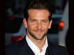 Bradley Cooper...What a Stud! lm Proud to say he lives and is from my hometown