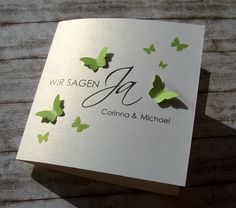 1000+ images about Einladungen on Pinterest  Hochzeit, Heart wedding ...