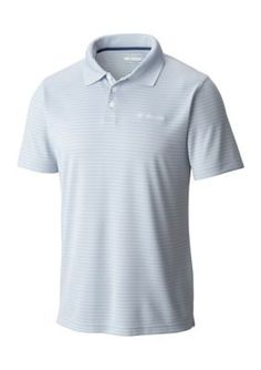 Columbia  Utilizer8482 Stripe Polo III Shirt