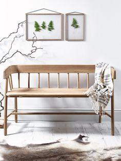 NEW Natural Teak Bench - Stools,Chairs & Benches - Furniture