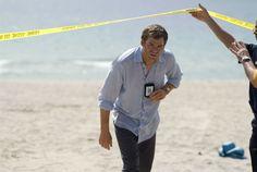 Dexter - Season 1 Episode 5 Still