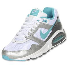 Don't get caught without your pair of Nike Air Max Navigates. Features a mesh and leather upper for lightweight comfort and a Max Air unit for maximum impact protection. Great taste in footwear for all seasons.