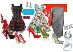"""""""summer 1"""" by sinerrgia on Polyvore"""