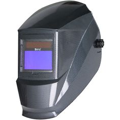 Antra Solar Power Auto Darkening Welding Helmet with AntFi Wide Shade Range with Grinding Feature Extra lens covers Good for TIG MIG MMA Plasma Welding Process, Welding Tools, Auto Darkening Welding Helmet, Plasma Cutting, Headgear, Solar Power, Mma, Light In The Dark, Lens