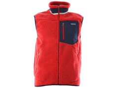 PATAGONIA CLASSIC SYNCHILLA FLEECE VEST
