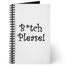 B Please Journal