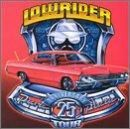 Various Artists - Lowrider 25th Anniversary Tour