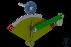 Дважды останавливаться возвратно - программы SolidWorks,СТЛ,шаг / ИГЭС,в sketchup,классические - модели 3D САПР - GrabCAD