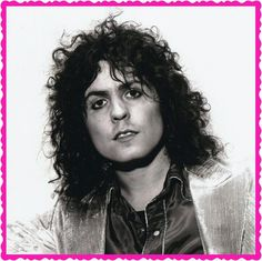 MB♡ Marc Bolan