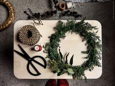 Decemberkrans | Livet Hemma – IKEA