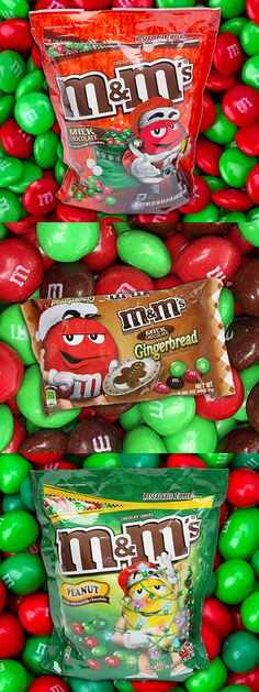 some of the best christmas traditions revolve around a jar full of mms and - Best Christmas Candy