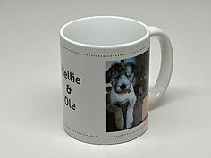Photo Mugs just $13.99