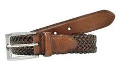 V-Weave Braided Belt | Belts & Suspenders | Dickies.com