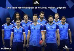 Handball 2015: Les principaux matchs à voir - http://bit.ly/1sCY2ak