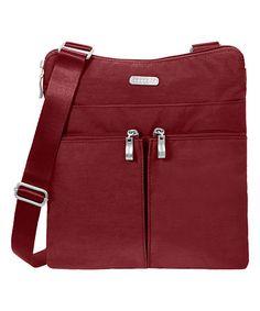 Look what I found on #zulily! Scarlet Horizon Crossbody Bag #zulilyfinds